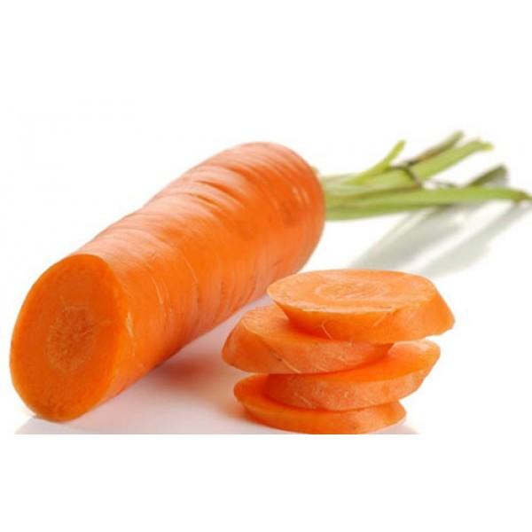 Carrot oil  胡蘿蔔油