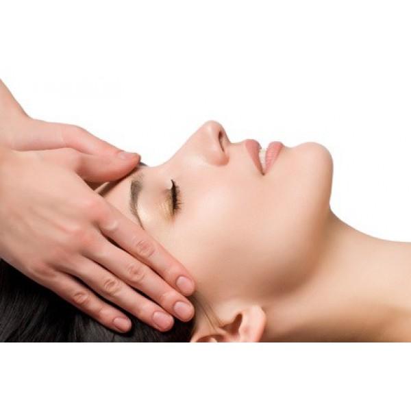 Indian Head Massage 古法頭皮及肩部按摩 30分鐘