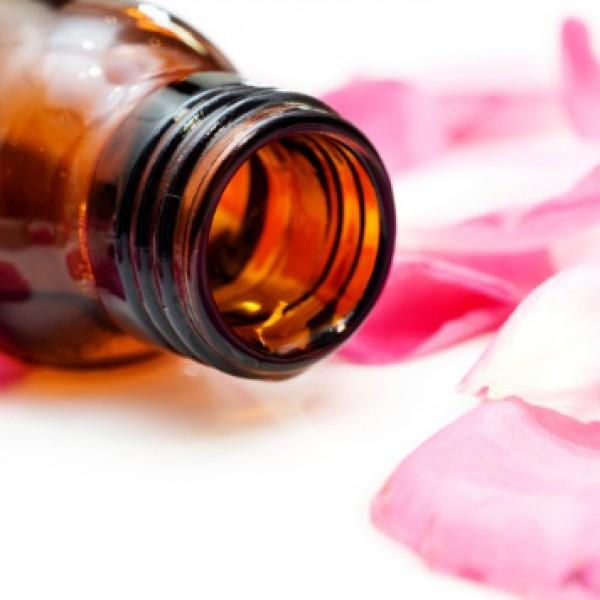 香薰治療基礎及精華油調配技巧課程