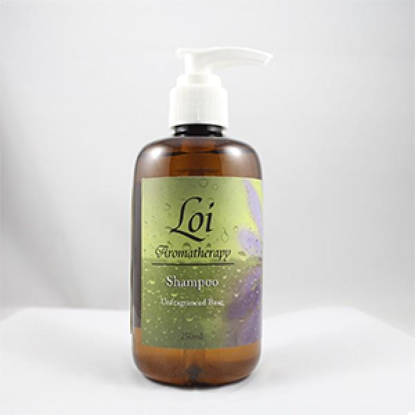 Shampoo Base  植物洗髮露(無香)