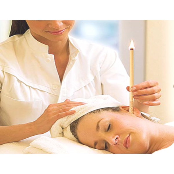 Ear Candle Treatment  香薰耳獨療程